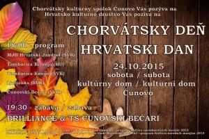 PLAGAT HRVATSKI DAN2015